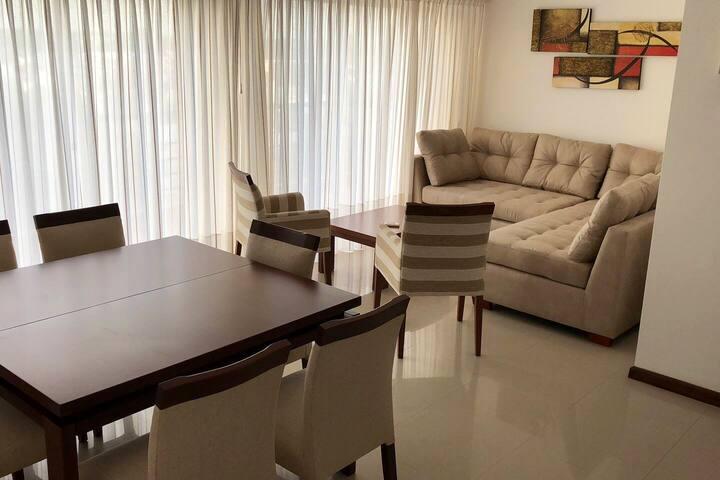 Marcos Juárez的民宿