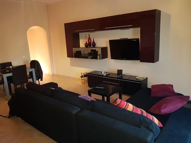 Appartamento - Golf Club Marco Simone - ROMA