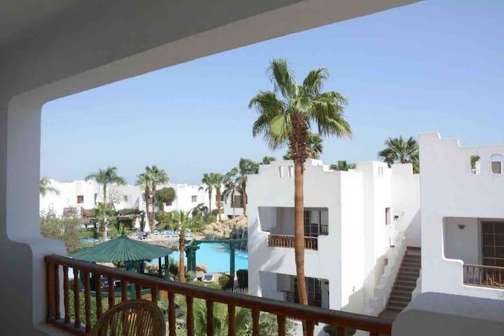 Sharm Al Shiekh的民宿