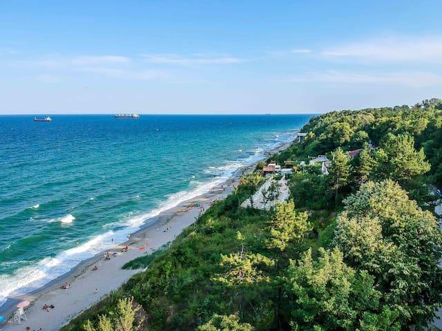 Black Sea Pearl - Bungalow 3