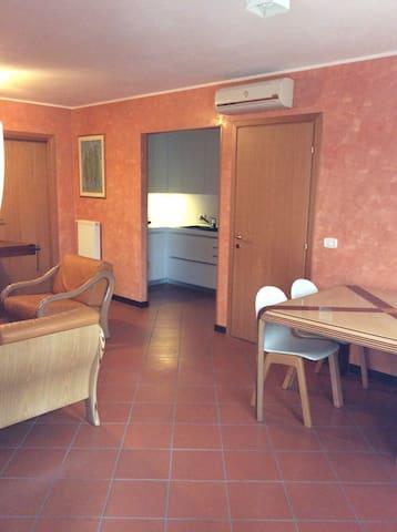 Pavia di Udine的民宿
