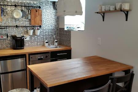 Private Apartment, Walk-able Area!