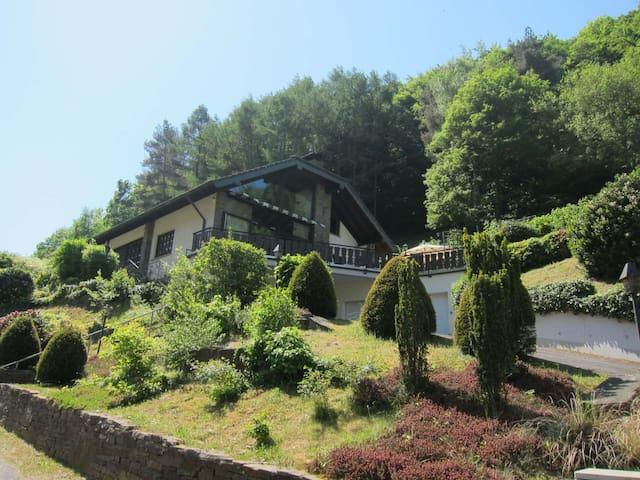 Ferienappartement WildeAhr