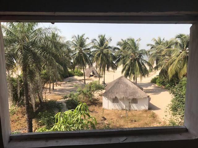 Sénégal的民宿