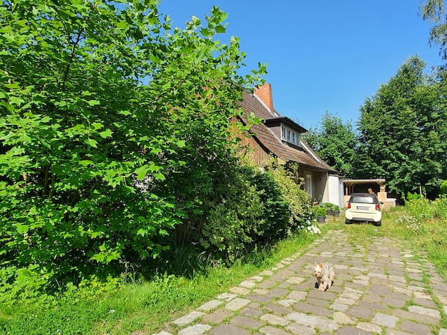 Geesthacht的民宿