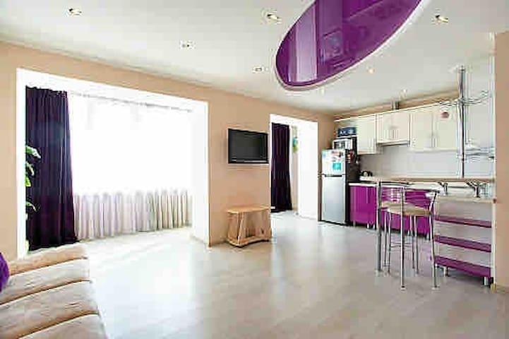 Apartment on Sobornaya 7FriDay
