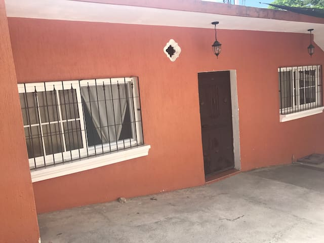 Chiquimula的民宿