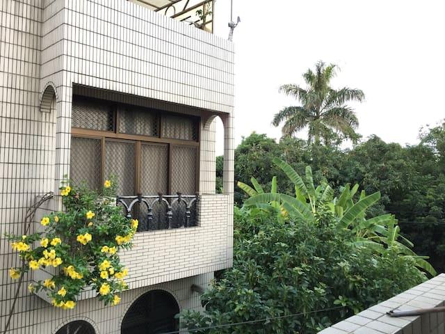 Xingang Township的民宿