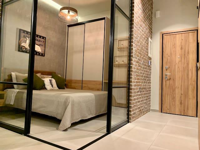 Luxurious Stylish Apartment | Volos center