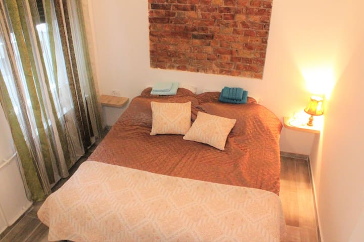RMB Savamala 2 Apartment