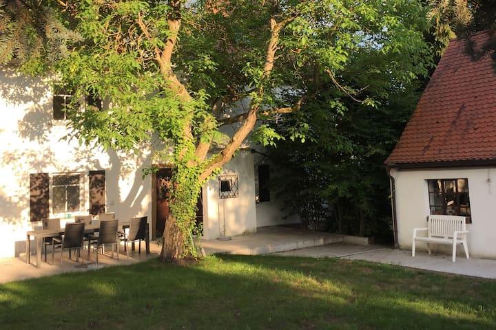 Windsbach的民宿