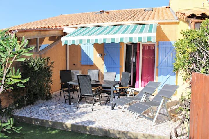 Très belle maison Roussillon 123