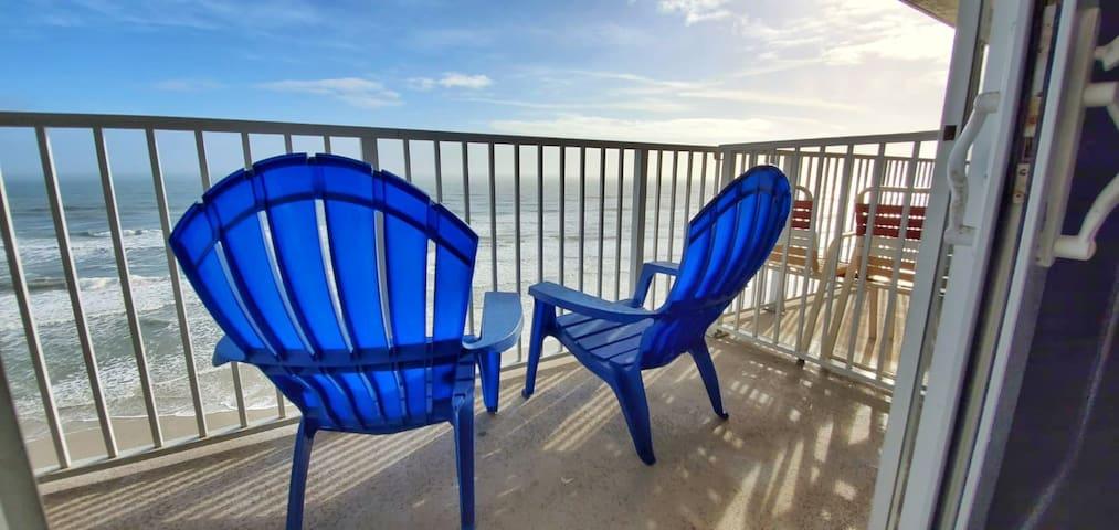 代托纳海滩(Daytona Beach Shores)的民宿