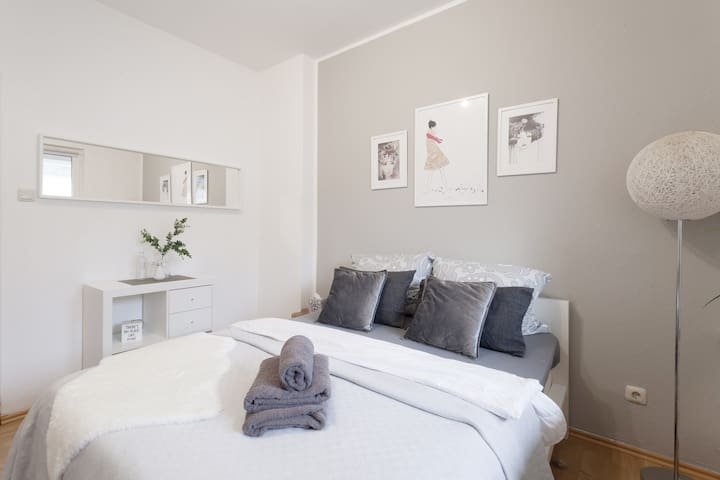 ! HANNOVER CITY APARTMENT !