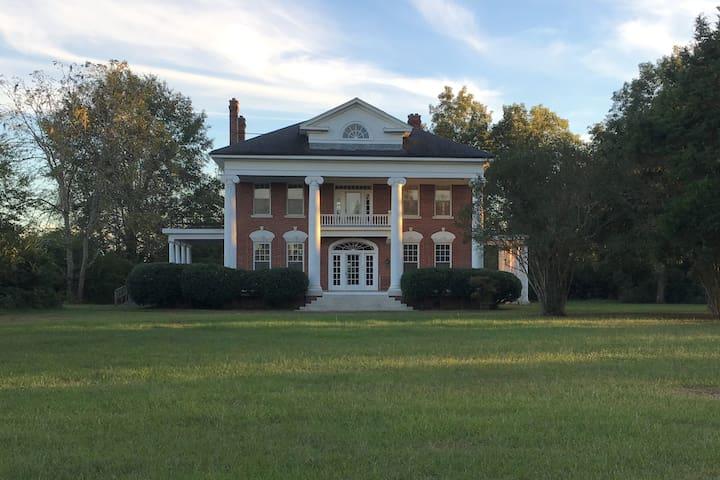 菲也特(Fayette)的民宿