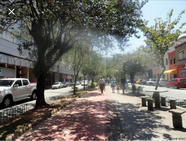 Florianópolis 的民宿