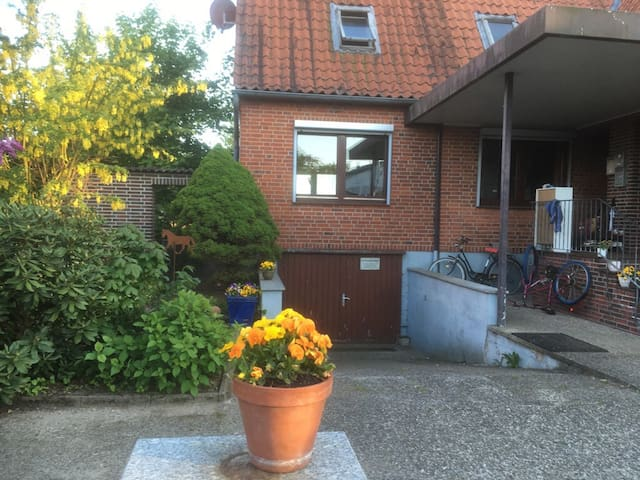 Dannenberg (Elbe)的民宿