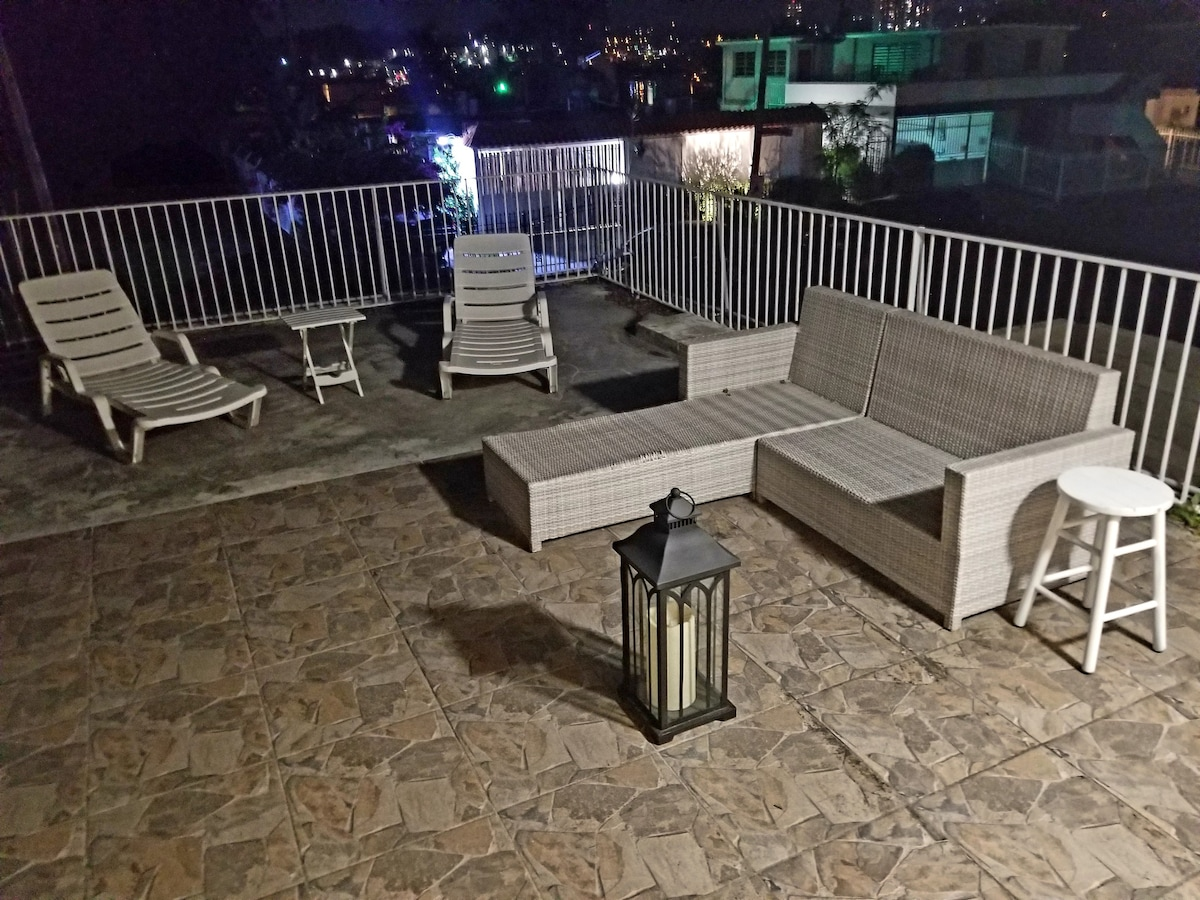 Charming Centric Location ♡ San Juan Suite 2A