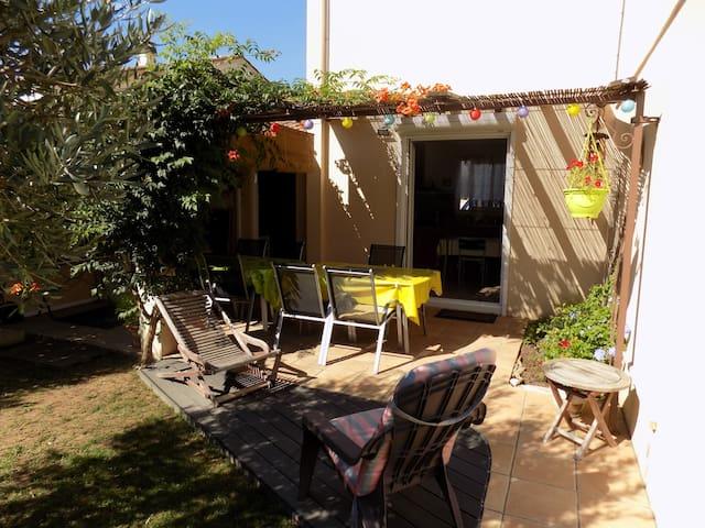 Maison individuelle dans Saint-Martin-de-Crau