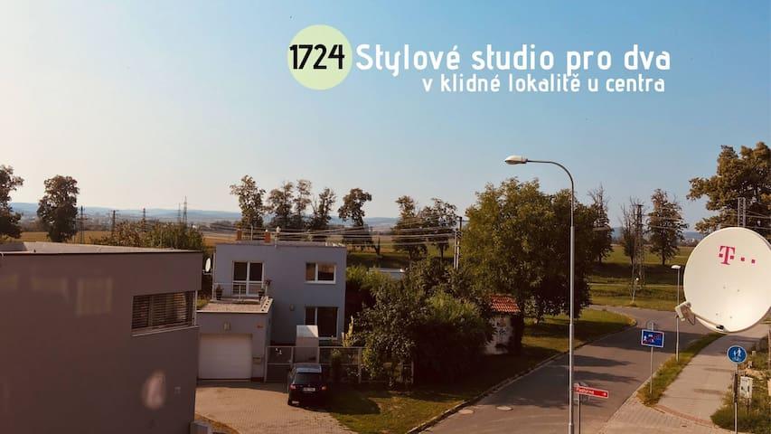 Uherské Hradiště的民宿