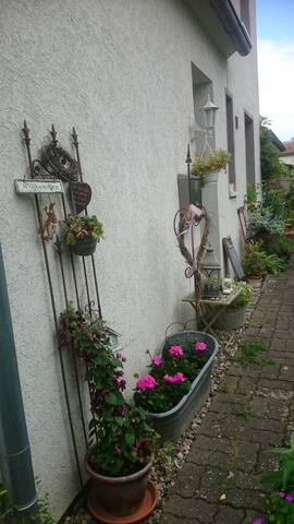 Geschendorf的民宿