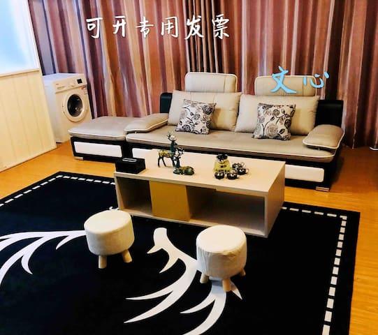 许昌的民宿
