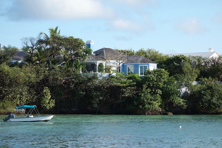 Harbor Island的民宿