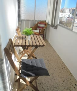 BeachCity Guesthouse (2bedroom Apartment)