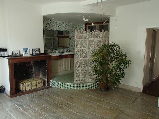 Ganac的民宿