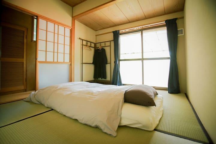 Saikai-shi的民宿