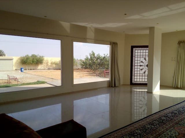 Al Qassim的民宿