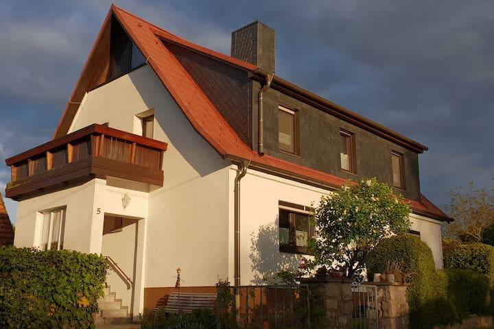 Dorndorf的民宿