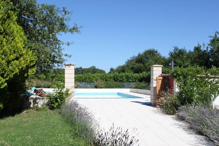 Coimères的民宿