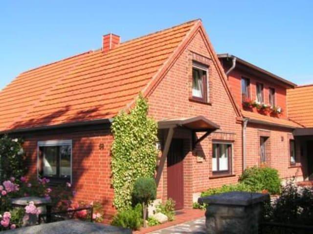 什未林 (Schwerin)的民宿