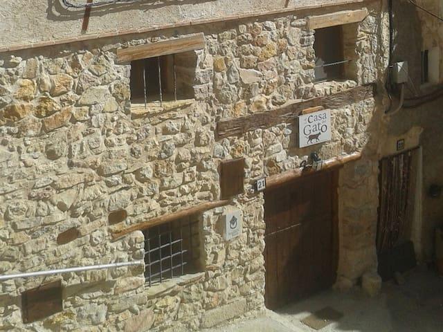 特鲁埃尔(Teruel)的民宿
