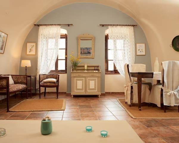 Areopoli的民宿