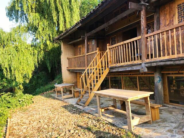 Qianxinan Buyizumiaozuzizhizhou的民宿