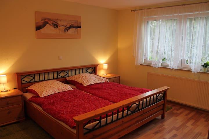 Reichenbach-Steegen的民宿