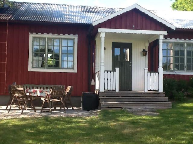 Kramfors Ö的民宿