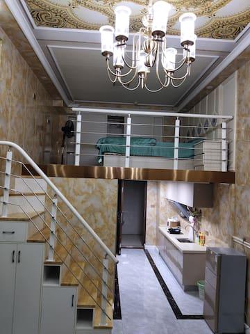 萍乡的民宿