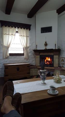 Ilimbav的民宿