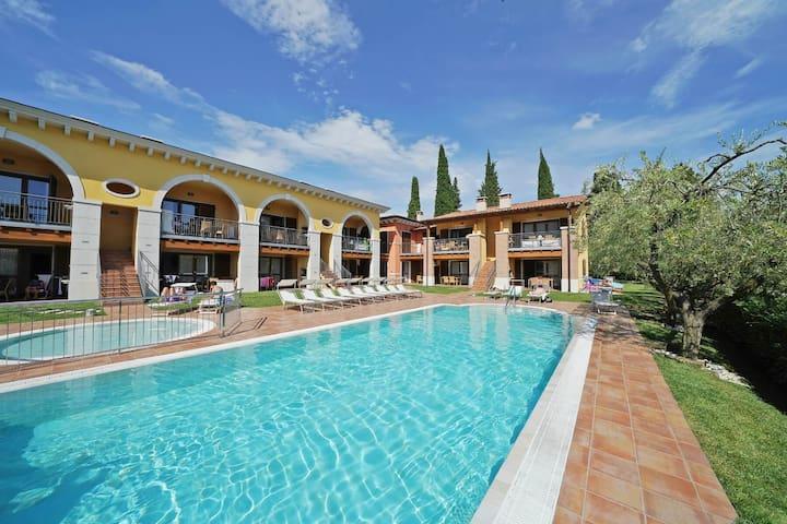Residence Corte Leonardo - Quadrilo Plus