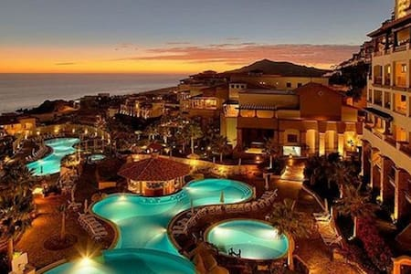 Pueblo Bonito Sunset Beach Junior Suite