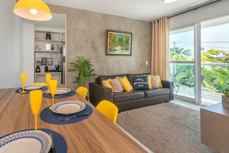 ♡ Beautiful apartment 3 BDR Porto de Galinhas★★★★★