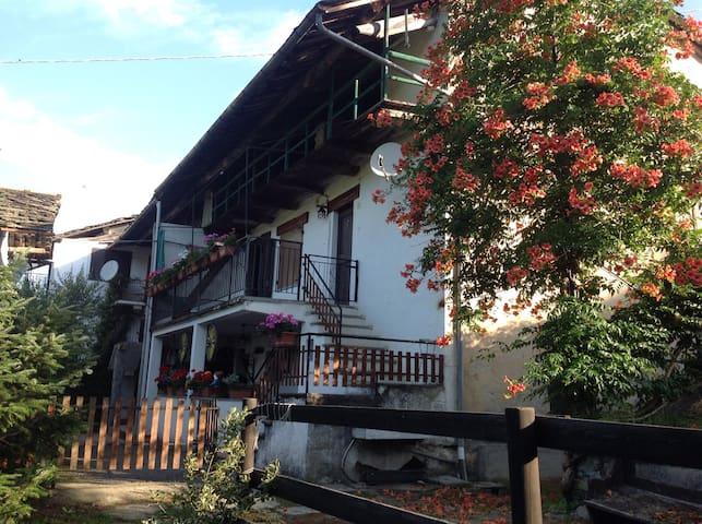 Drusacco的民宿
