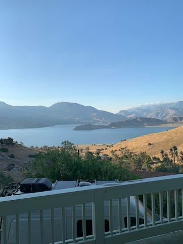 Lake Isabella的民宿