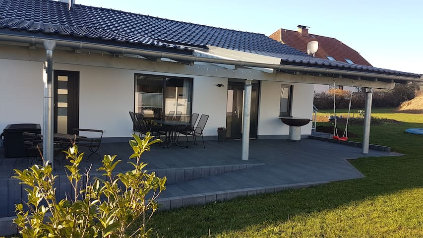 Korbach的民宿