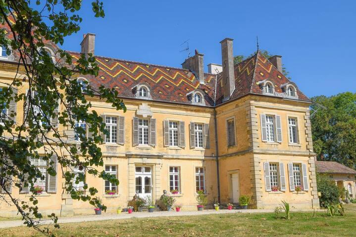 Bretenière的民宿