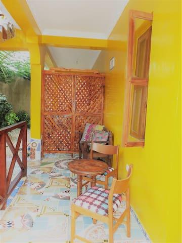 Coccobello Zanzibar