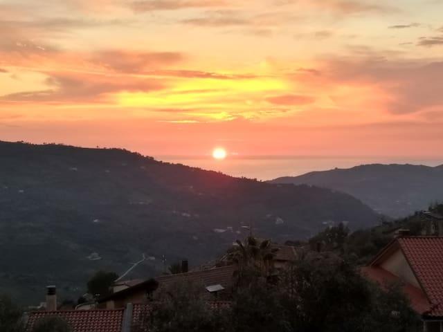 Torchiara的民宿